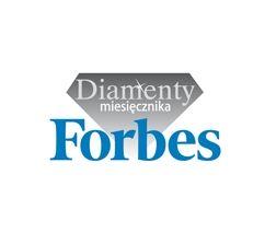 O firmie - Diamenty Forbesa
